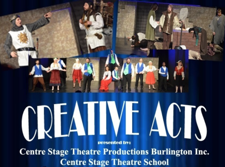 10 Things To Do At Burlington Performing Arts April 2018