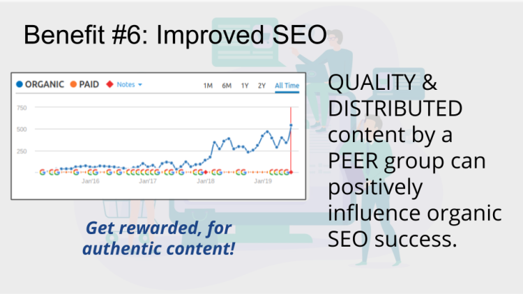 improve, seo, with Klusster