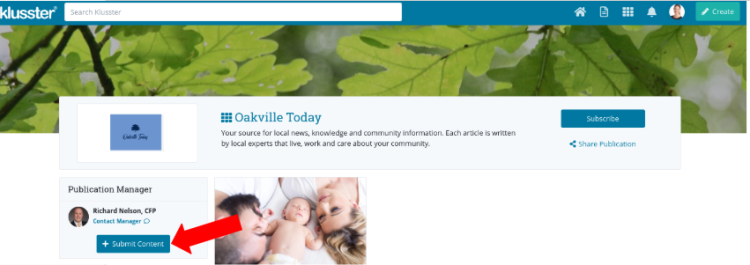 Getting Started With Klusster: Oakville Today