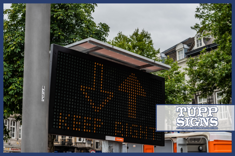 Signage Trends: Why You Should Consider LED Displays