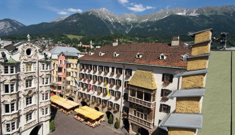 5 Cool Things to do in Innsbruck