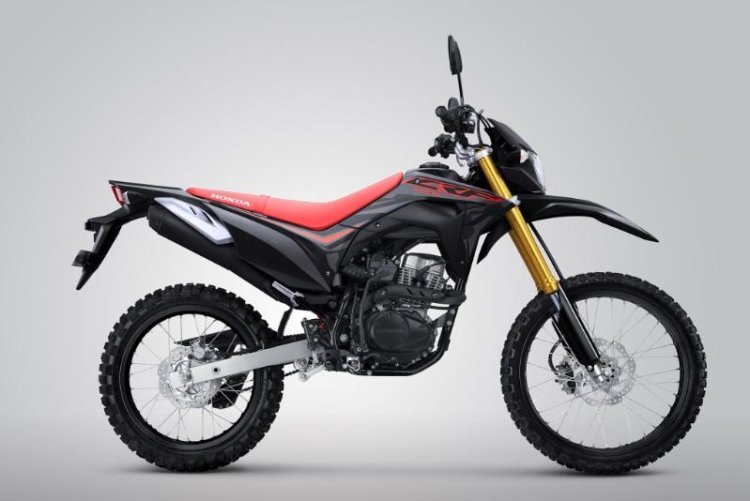 After the Honda PCX, is it the turn of the Honda Vario 150 to become the Aerox 1