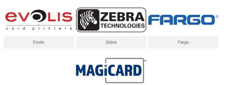 Top Brands, Best Prices for all your plastic card needs