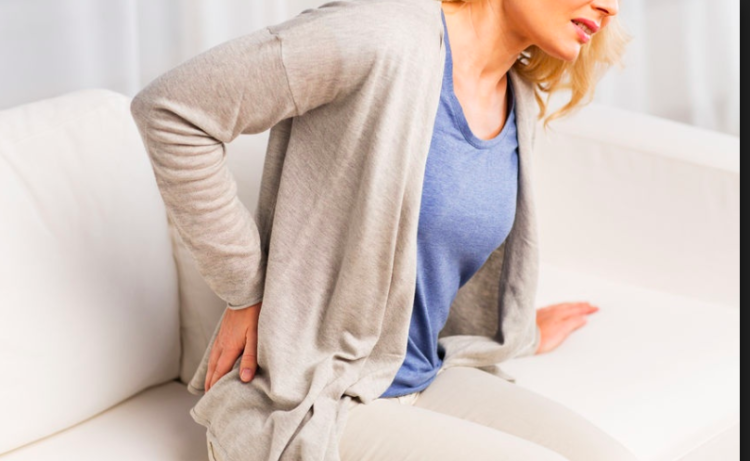 chiropractor, back pain, breslau chiropractic and massage