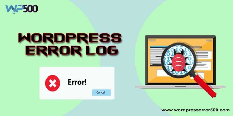 What the WordPress Error Log Is (And How to Use It For Debugging Purposes)