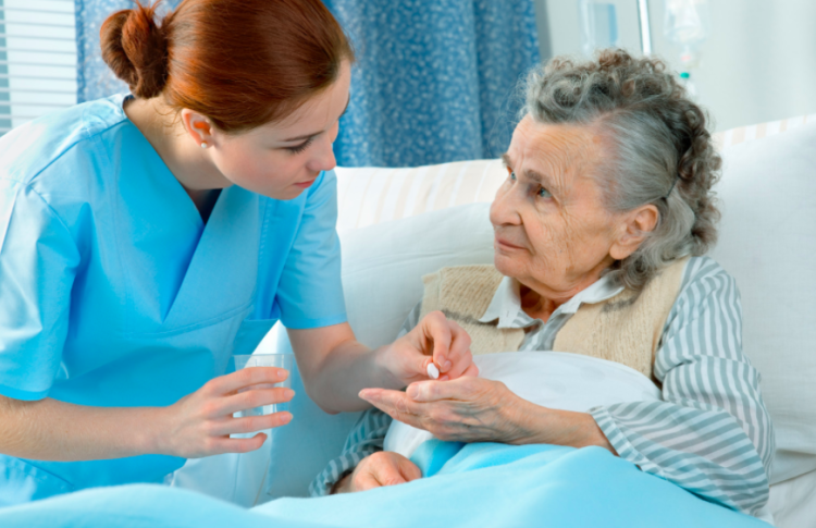 retire at home, in-home nursing care, long term care