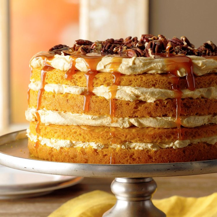 My favorite cakes