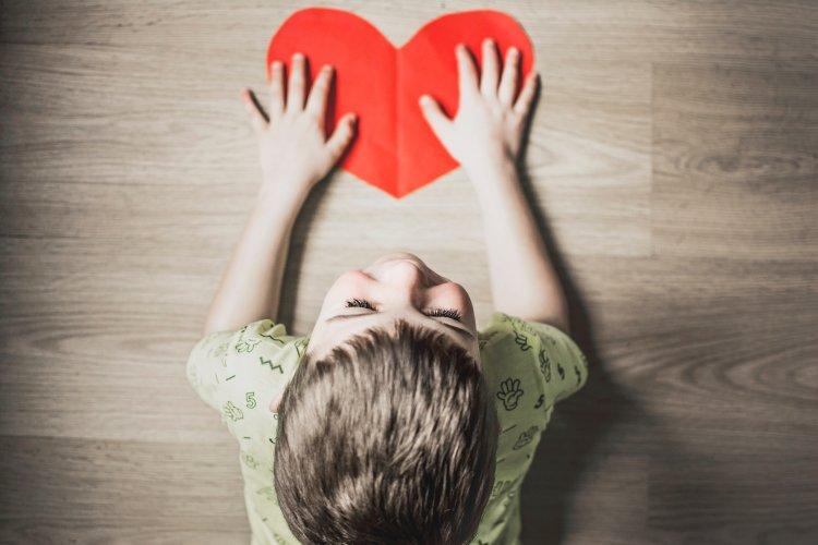 acceptance, parenting, unconditional love, child, sensitive