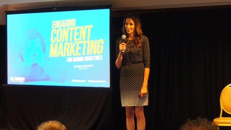 Mindy Weinstein is the founder and president of Market MindShift, keynote speaker