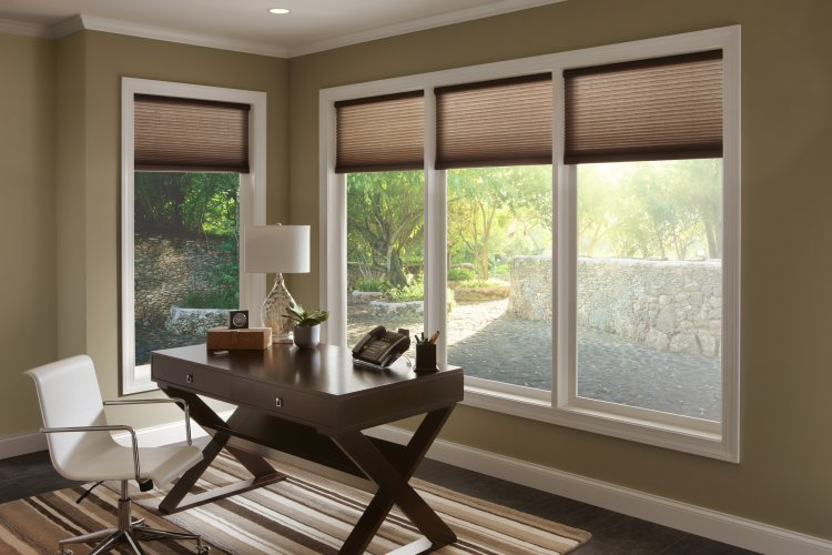 Caseta, RadioRA2, Lutron, home control, home automation, motorized shades, motorized blinds