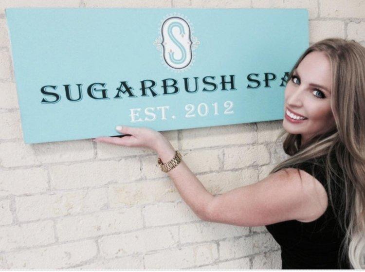 Sugarbush Spa London Ontario, sugaring