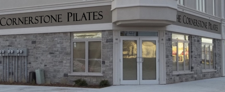 pilates, burlington