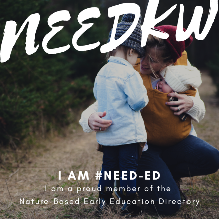nature, based, childcare, Early, Education, Directory, NEEDKW