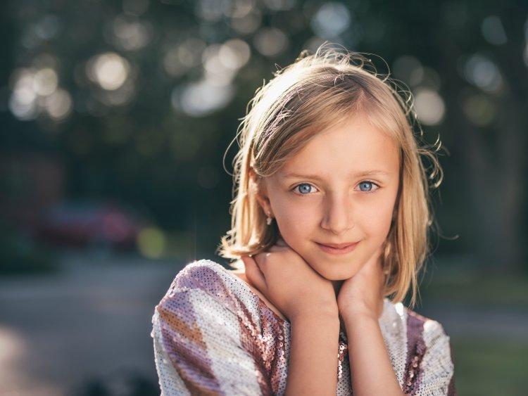 parenting, unconditional love, sensitive children