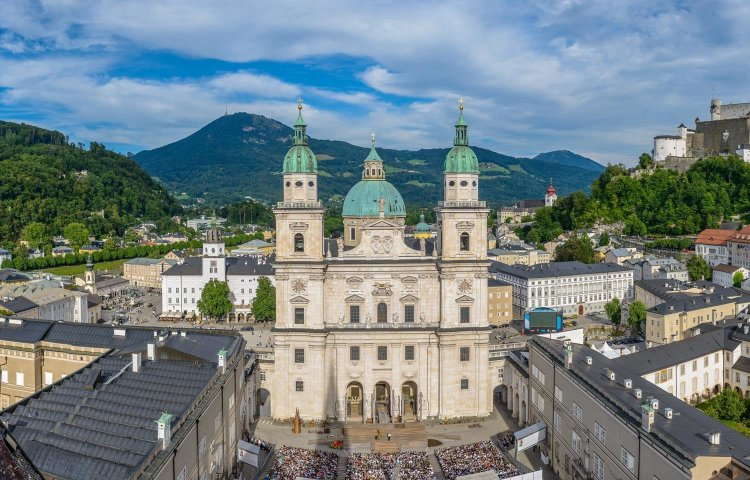 5 Amazing Things to do in Salzburg