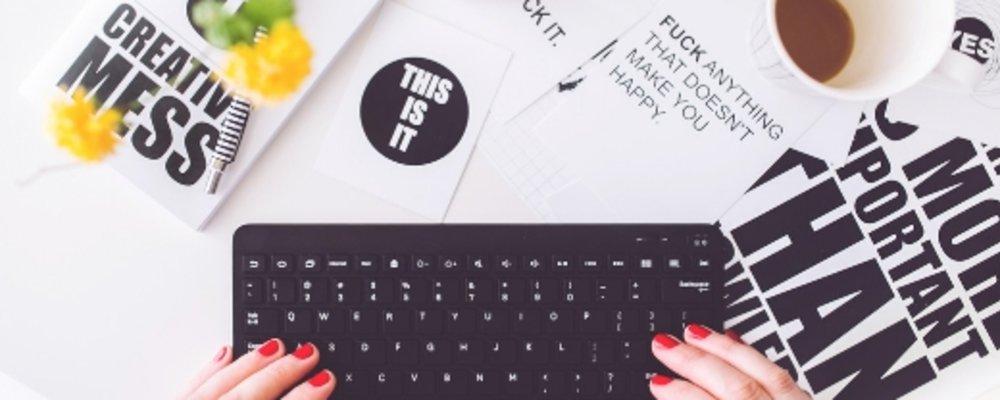 #bloggers: Klusstering vs. Blogging