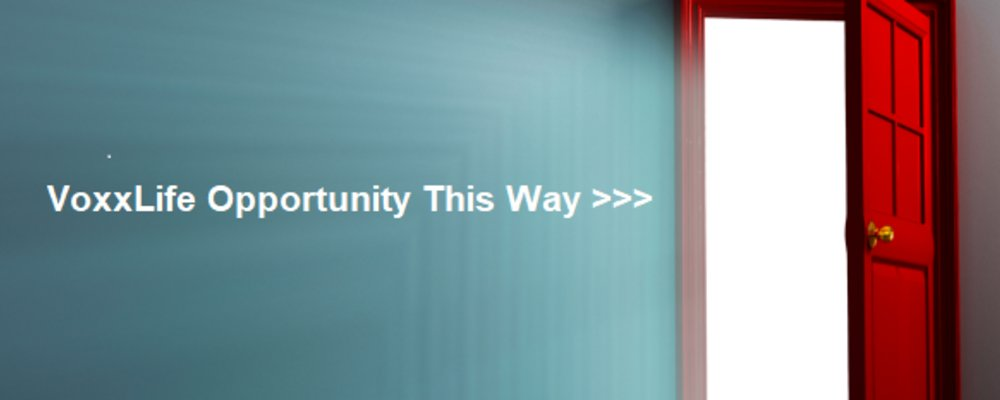 When you least expect it a door of opportunity opens
