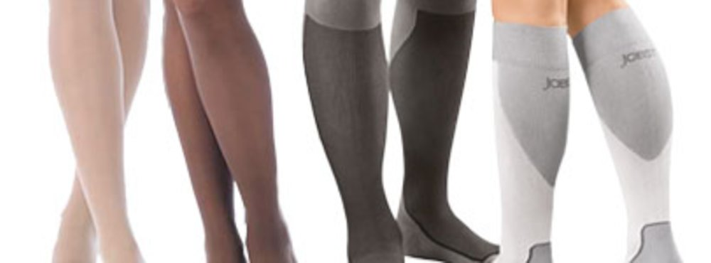 Why Wear Compression Stockings?