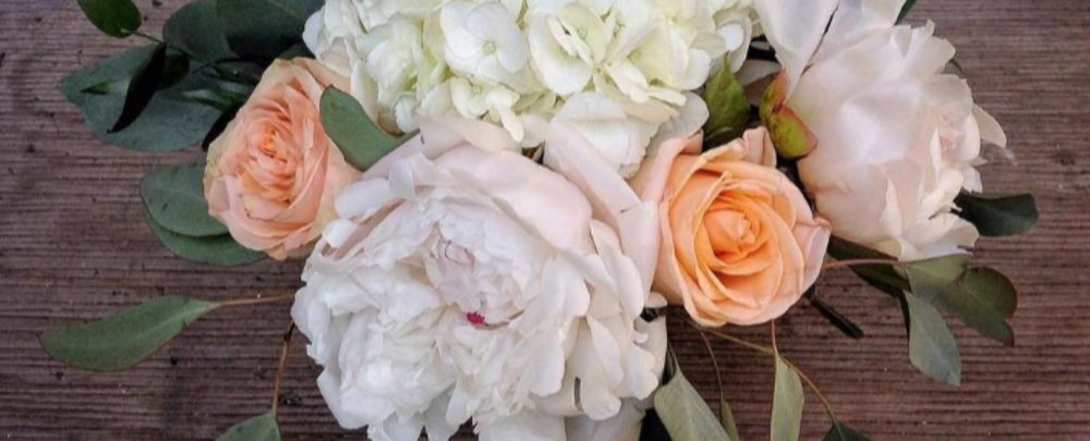 10% Off Wedding Flowers!