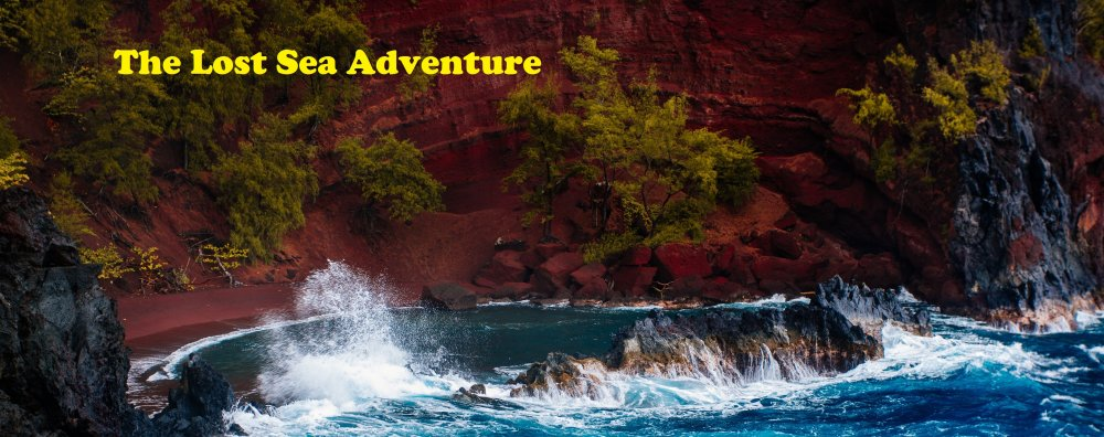 Take an Unforgettable Adventure