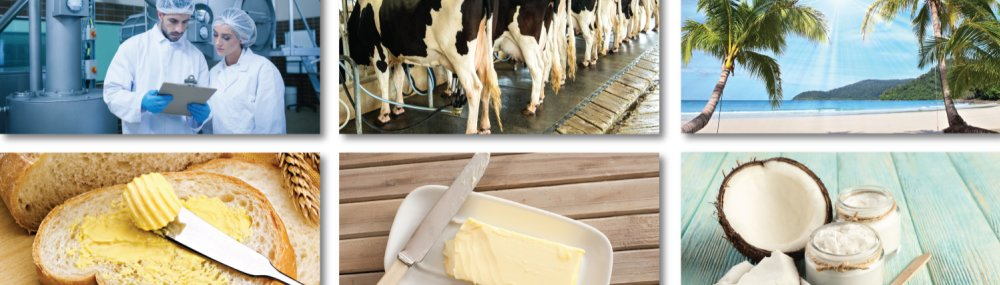 Butter versus Margarine - The Epic Battle…