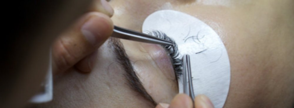 The beauty and convenience of Lash Extensions