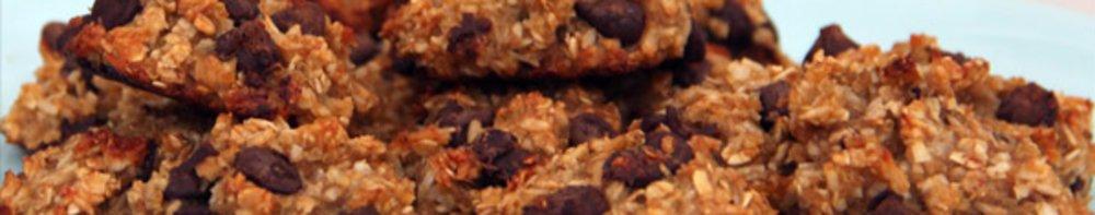 Easy Quinoa Cookie Recipe