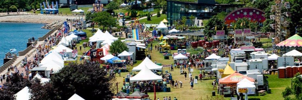 Events & Festivals - Downtown Burlington
