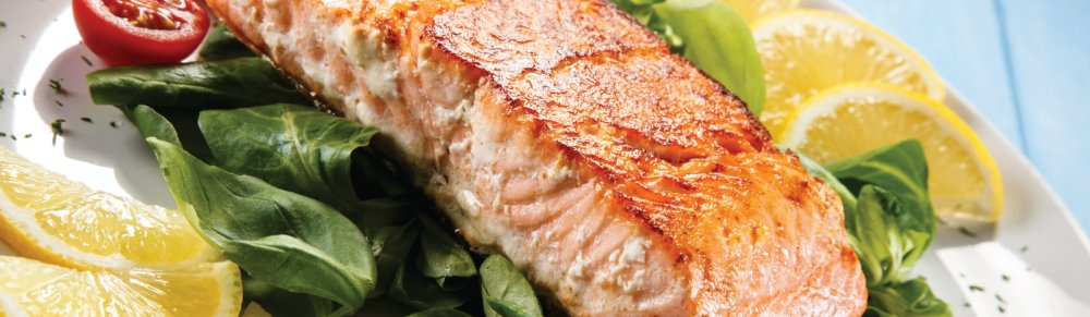 Is Your Salmon High on Cocaine?