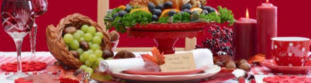 Happy Thanksgiving, Canada