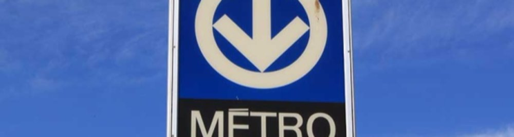 The Metro Turns 50