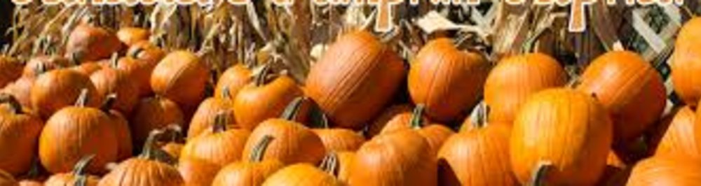 The Pumpkin Capital of Canada