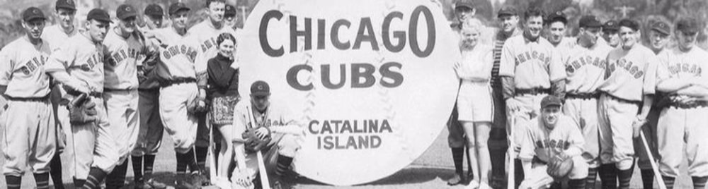 When the Chicago Cubs Were L.A.'s Hometown Team
