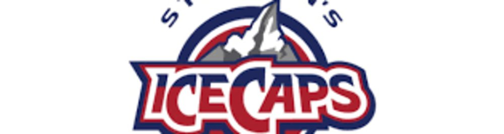 A St. John's Ice Caps Fan - At Least for A Year