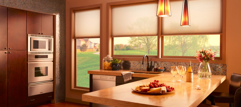 Energy savings with Home Control