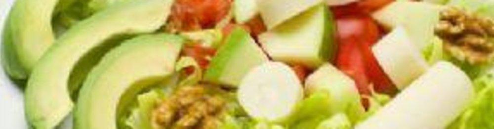 Delicious Palmito Salad