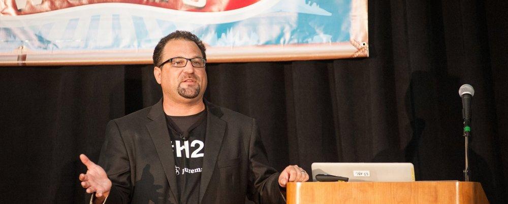 Bryan Kramer - Keynotes & Conferences Schedule 2017