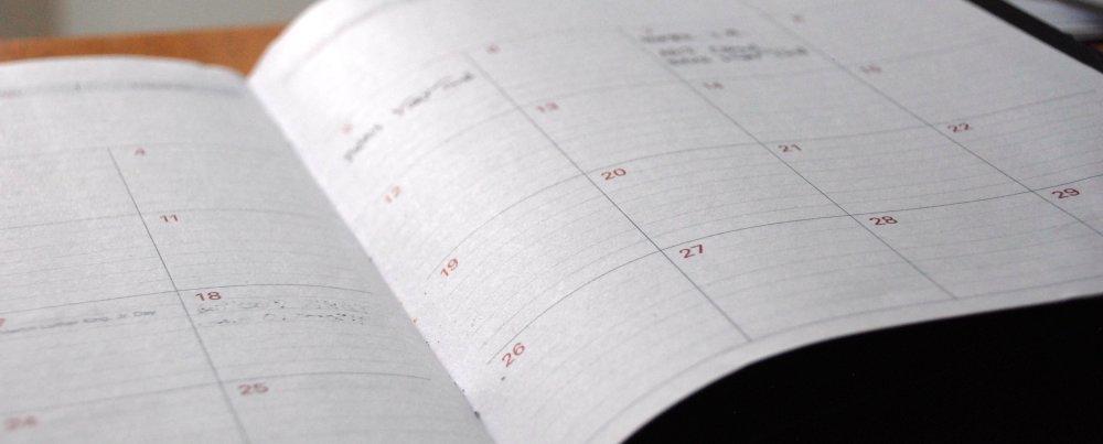 Is a Social Media Editorial Calendar Necessary?