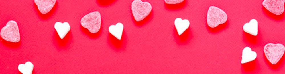 Happy Valentine's Day to Me!