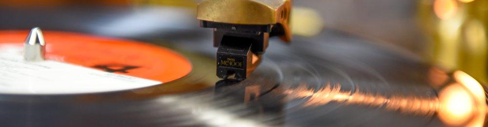 Vinyl is Alive!