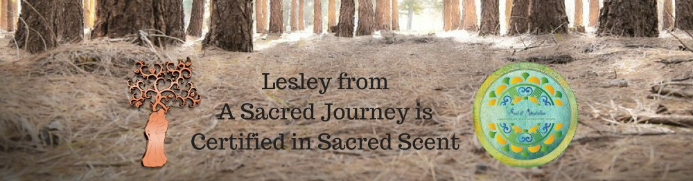 Learning Journey of Essential Oils