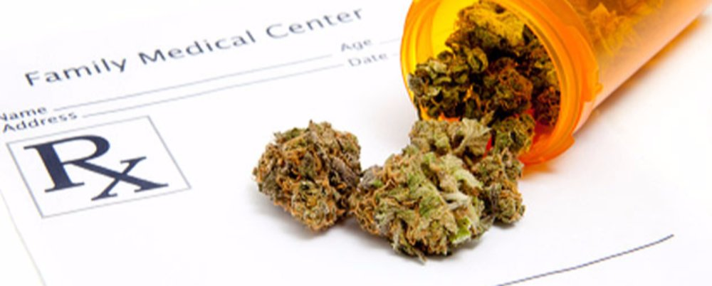 Medical Marijuana for Chronic Pain Management