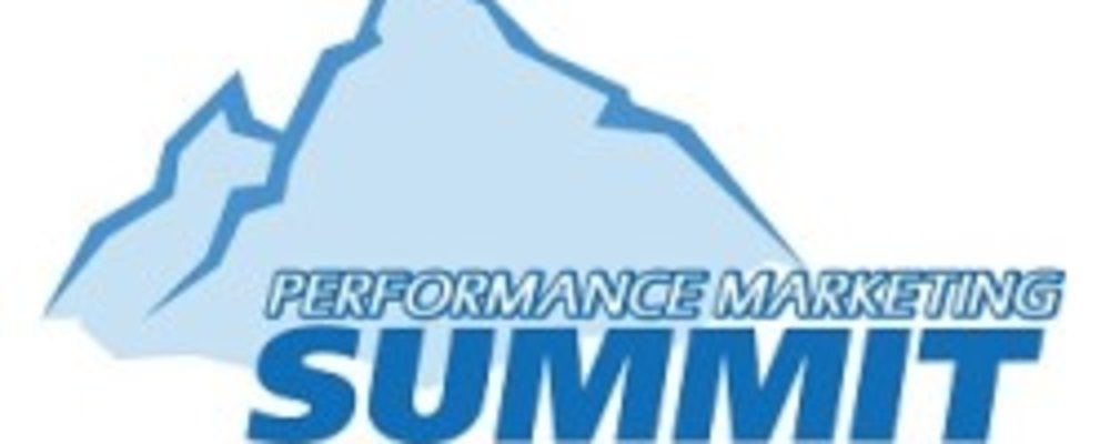 Performance Marketing Summit - Austin, Texas