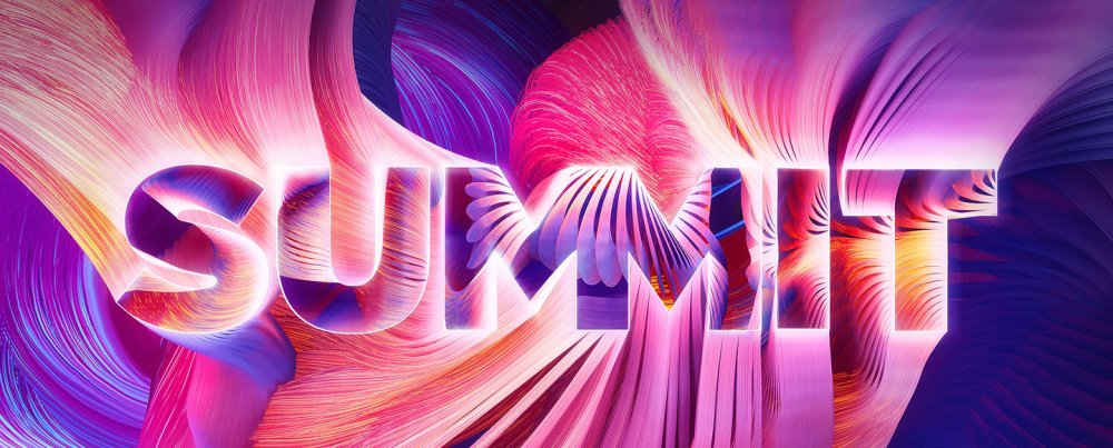Adobe Summit - The Digital Marketing Conference