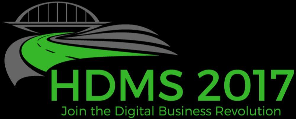 Hamilton Digital Marketing Summit 2017