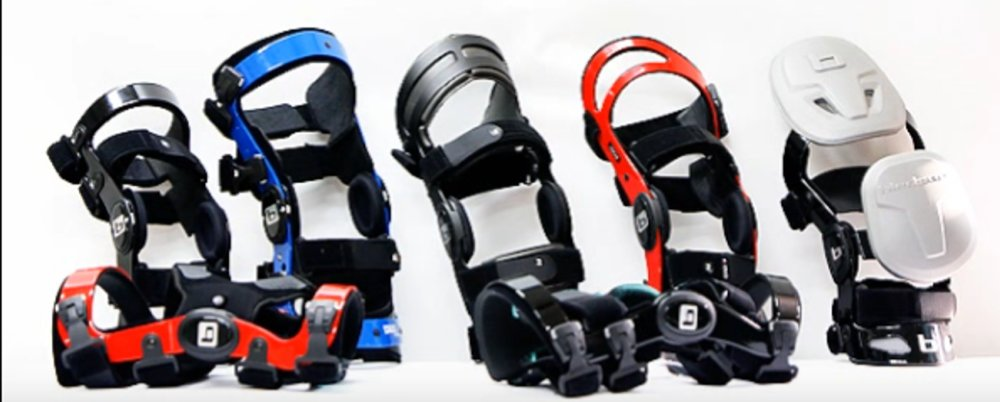 Recover your Knee Injury with Bledsoe Brace