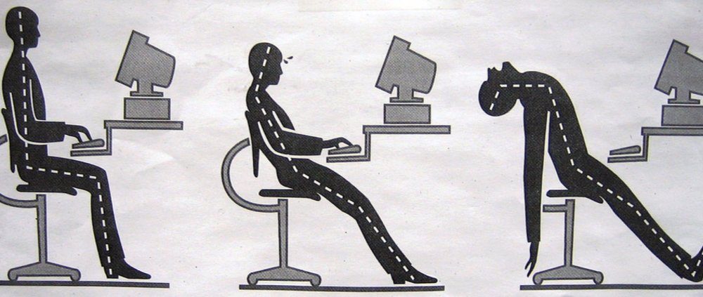 Posture: More than meets the eye