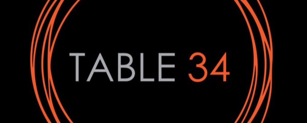 Tempt your Taste @table34 (Table 34)