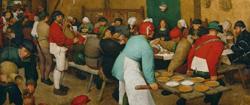 No Dentist? No problem ... in the Middle Ages!