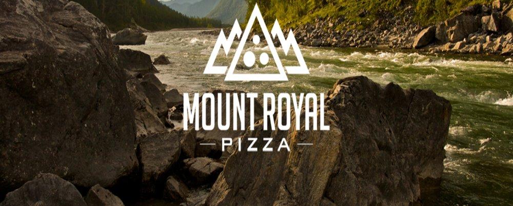 Tempt your Taste @Mountroyalpizza (Mount Royal Pizza)